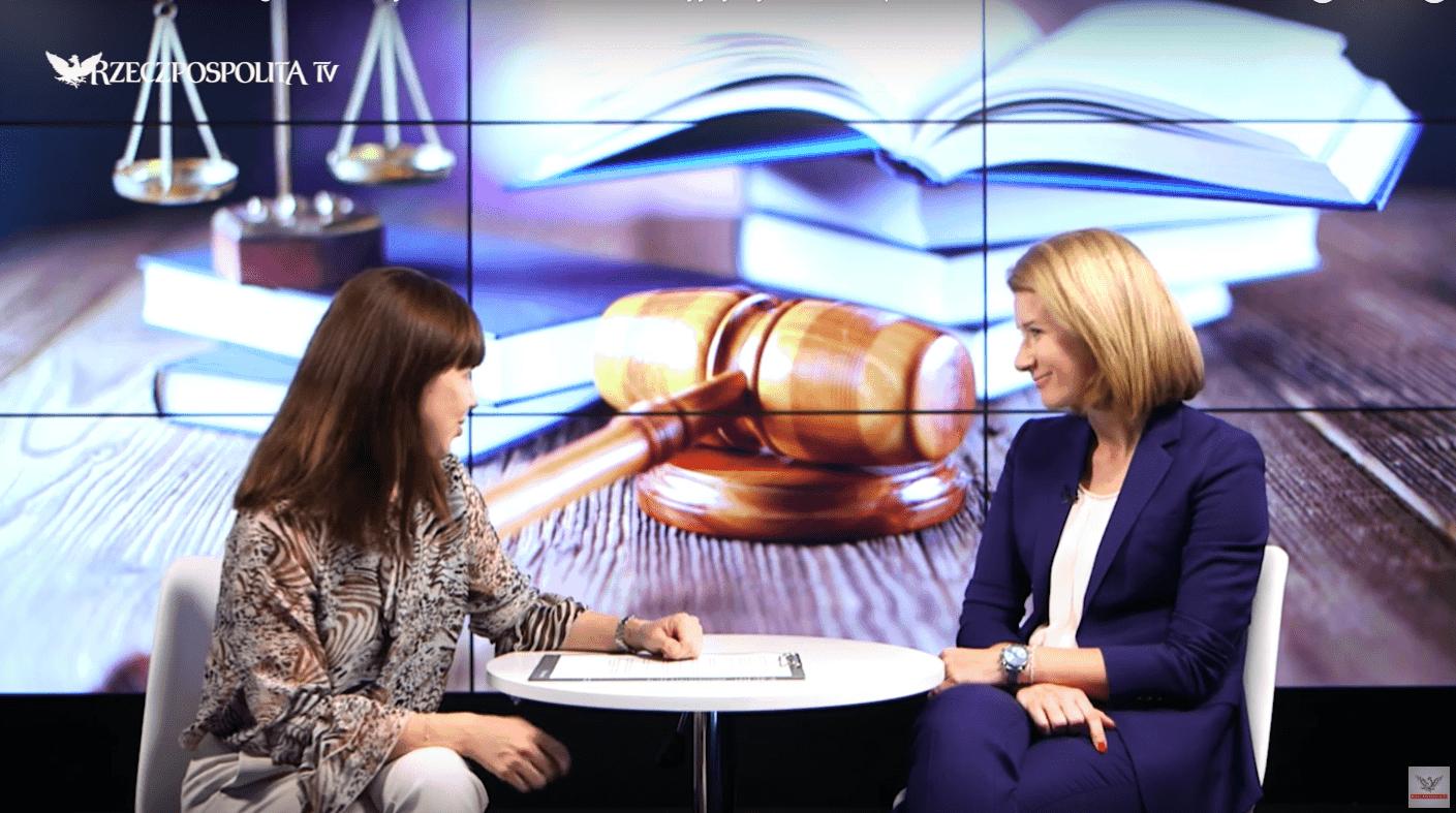 Agnieszka Pytlas talks about LEX247