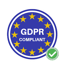 General Data Protection Regulation (GDPR) Compliant
